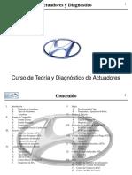Teoria y Diagnostico de Actuadores (Manual)