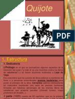 El Quijote