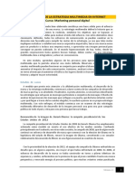 Lectura 1 - Ejecución de La Estrategia Multimedia