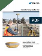 Promo GPS Geodetik Topcon Hiper SR