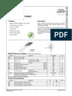 100N50F FDL MOSFET N.pdf