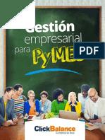 Gestion Empresarial Para Pymes