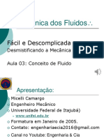 #3 Conceito de Fluido - Mecânica dos Fluidos (1).pdf
