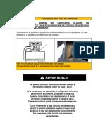 Imforme Dario Completo Refrigeracion