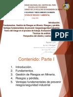 CLASE I_Gestion de Riesgos y Ambiente_2017_IIb