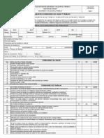 F-379-SST Formato Autoreporte de Condiciones de Salud y Trabajo