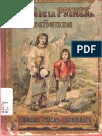1901 - Guia de La Primera Ensenanza, Tomo VIII