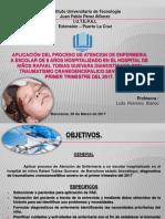 Caso Clinico Diapositivas 2017