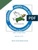 Reporte III Geografia (1)