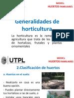 CAPÍTULO 2 Horticultura Clasificacion de Hortalizas.pptx