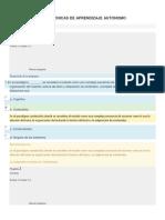 Examen Parcial Aprednizaje Autonomo