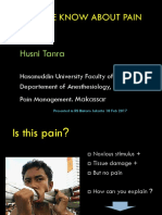 What We Know About Pain Final Edit Akir