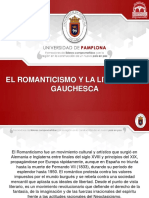 Romanticismo Marcela, Natalia, Paula, Lina PDF