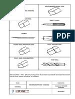 Machinist lab Manual