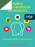 ALBRES 2017 eBook Libras e Sua Tradução Em Pesquisa (1)