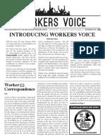 WorkersVoice_Issue1