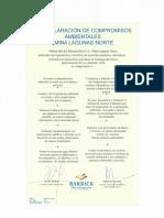 Modelo Política Ambiental Firmada V04 LAGUNA NORTE
