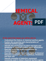 Chemical Agent