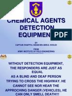 Chem Detectors