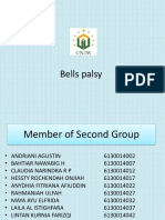 bells palsy tutorial