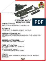 CBRNE Equipment