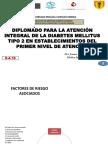 3TEMA N° 10 II-4-10 DESCRIPCION DE FACTORES