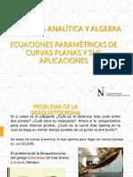 Ec Parametrica