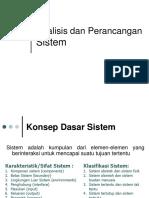 f 33720 ASP Analisis Dan Perancangan Sistem
