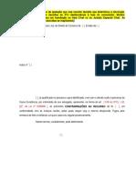 02. 04 - Tarifa de Boleto - Contrato Quitado - Contrarrazões à Apelação