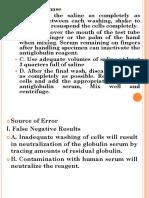 Antiglobulin (COOMB_S TEST)