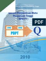 Buku SPM-PT