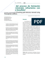 Dialnet-MineralogiaDelProcesoDeLixiviacionDeOroEnMinerales-5767289
