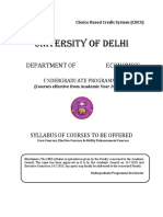Delhi University - BMS Syllabus.pdf