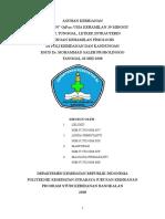 Antenatal Care Prolink