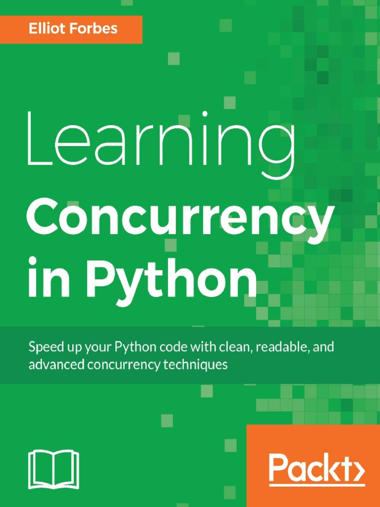 Learning Concurrency in Python | Thread (Computing) | Parallel Computing