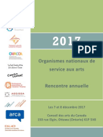 2017 NASO Program