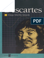 Morillo-Velarde, Diego - René Descartes