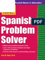 Practice Makes Perfect Spanish Problem Solver.epub