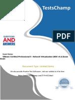 2v0-642 Dumps - Pass Vcp6-Nv (Nsx v6.2) Exam
