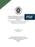 Resume 5 - Rpk