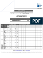 Gestión De Proyectos - Ejemplo 150