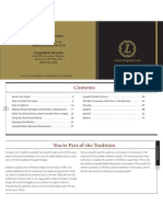 2009 Rifle Scope Owners Handbook