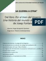 Una Historia Del Mundo Desde 1945 (Cap. 1) - Fontana