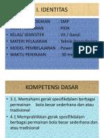Tugas Power Point Pjok (Asep)