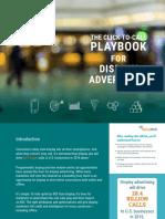 Click-To-Call Display Playbook Final