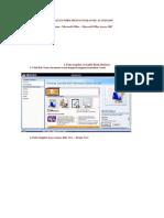 LANGKAH Membuat Database Pasien02