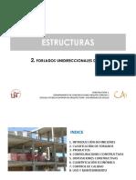 TEMA3 Estructuras 2 Forjados