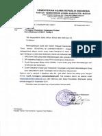 Persiapan Pencairan TPG APBNP Tahap II 2017