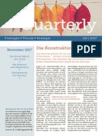 f/21 Quarterly Q4|2017