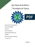 T4 - Mecanismos
